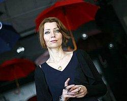 Elif Şafak Independent'ın Jürisinde