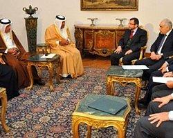 Katar'dan Mısır'a 5 Milyar Dolar Yardım