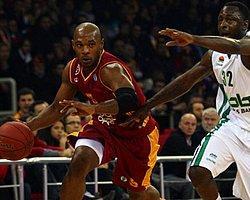Galatasaray Evinde Bu Kez Kazanamadı