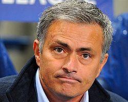 2012 Yılının En İyi Teknik Direktörü Mourinho