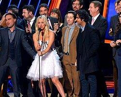 People's Choice 2013 Ödülleri Dağıtıldı