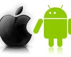 İos Kullanıcıları Android Sahiplerinden Daha Varlıklı