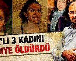 Emre Uslu'nun Fransa'da 3 PKK'lının İnfazı Analizi