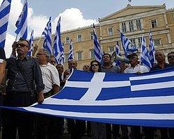Yunanistan İşsizlikte Avrupa Birincisi Oldu