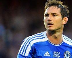 Lampard'a Fiorentina Kancası