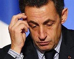 Sarkozy Hakkında 'Gizliliği İhlal'den Soruşturma