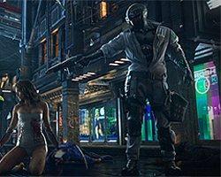Merakla Beklenen Cyberpunk 2077 İlk Videosu Cgı Şov Yapıyor