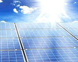 Enerjide 'Güneş Patlaması'