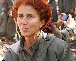 Öldürülen PKK'lı Sakine Cansız'ın Adı Wikileaks Belgelerinde