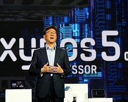Samsung, 8 Çekirdekli Cep İşlemcisini Tanıttı