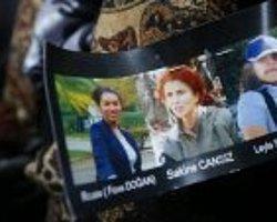 3 Kadın PKK'lının Cenazeleri Türkiye'ye Getirilecek