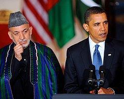 ABD Afganistan'dan Ne Zaman Çıkacak?