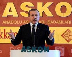Erdoğan'dan Fransa'ya Sert Tepki