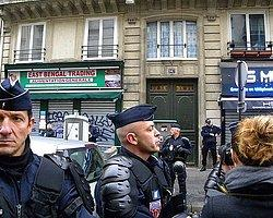 Fransız Polisi: 'İnfazlar Örgüt İçi Hesaplaşma...' | Sabah