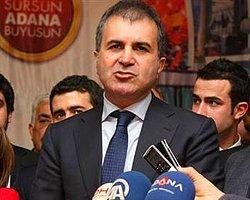 AKP'li Ömer Çelik: 'İmralı Görüşmeleri Sürecin Devamı'