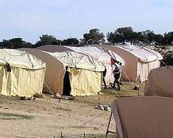 Netanyahu'dan ÇadırlarınKaldırılması Talimatı