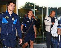Fenerbahçe, Sonunda Trabzon'a Gitti