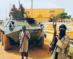 Batı Afrika Birliği De Asker Gönderecek