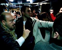 İzmir Uçağında Kabusu Yaşadılar