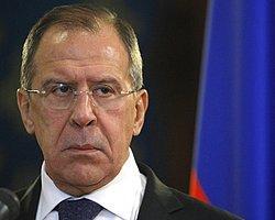 Rusya 'Esad' Dedi!