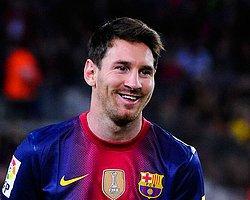 Barcelona, Malaga'yı Üç Golle Geçti