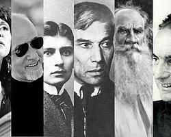 Lev Şişman'ın Kitaplarını Okudunuz Mu?