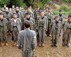 PKK'nın İnfaz Ettiği Lider Kadroyu Açıkladı