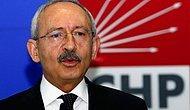 """Kılıçdaroğlu: """"Türkiye'de Adalet Kavramı Yara Almıştır"""""""