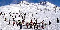 Girişimciler, Kış Turizmi Sizin İçin Fırsatlar Sunuyor