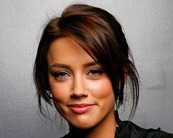 Amber Heard Johnny Depp'i Terketti