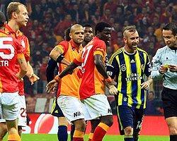 Fenerbahçe Özkahya'yı Şikayet Etti!