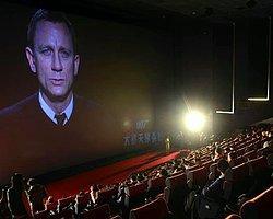 Bond'a Çin Sansürü