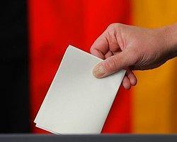 Almanya: Eyalet Seçiminde Büyük Sürpriz