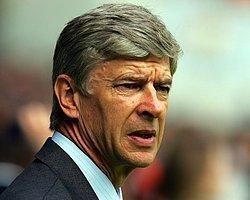 Wenger'in Ceza Tarifesi