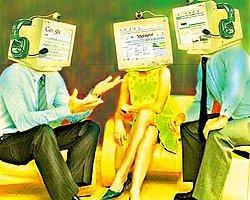 İnternet, Kimliğimizi Yeniden Biçimlendiriyor