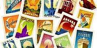 Türkiye'nin 52 Eşsiz Kültürel İkonu Yaratıcı Posterlerle Anlatılırsa