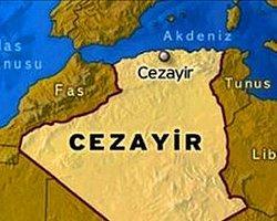 Cezayir'den Fransız Uçakları Kararı