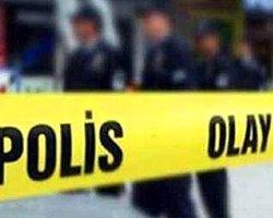 Ankara'da İnfaz Koruma Memuru 3 Kişiyi Öldürdü