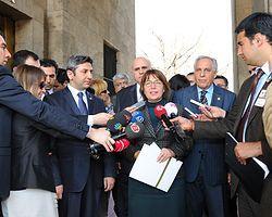 AKP Yönetiminde Bir ÇHD'li Avukat