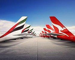 Emirates İle Qantas Ortaklığında Onay Süreci Başladı
