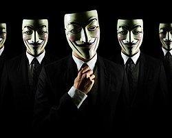 Anonymous Hackerlarından Mega'ya Büyük Tepki