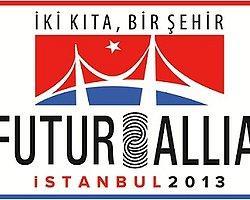 Kobiler, Futurallia İstanbul 2013 İçin Geri Sayım Başlıyor!