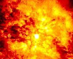 Zimbabve'de Patlama: 5 Ölü