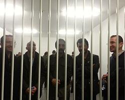 Çhd'li Avukatlardan Nezarethane Hatırası