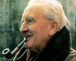 Tolkien'in 1925 Yılı Noelinde Oğullarına Yazdığı Mektup