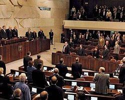 İsrail'de Koalisyon Görüşmeleri Başlıyor