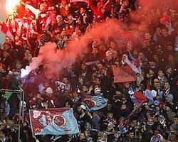 Trabzonlular FIFA Önünde Eylem Yapacak!