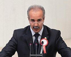 CHP Milletvekili Salih Fırat İstifa Etti!