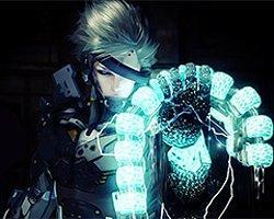 Demosu Çıkan Metal Gear Rising Tanıtımlarına Devam Ediyor