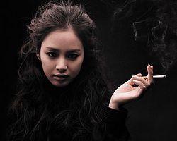 Kadınlarda Sigaraya Bağlı Ölüm Riski Artıyor